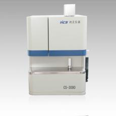 钢研纳克CS-3000碳硫分析仪