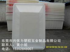 专业生产供应:食品级皮蛋腌制桶 水产运输养殖桶 耐磨损塑胶方桶