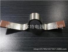 优质大电流镀锡铜软连接