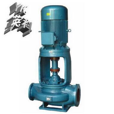 供应 SLB型立式单级双吸离心泵
