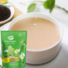巧克力奶茶粉1000g速溶批发奶茶店专用三合一袋装珍珠原料粉