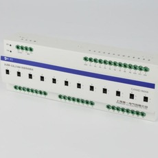 上海继一A1-MLC-13412 16继电器控制模块销售商