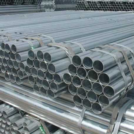 供应镀锌管15-200 热镀锌大棚管 穿线管 消防镀锌管