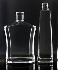 供应 玻璃白酒瓶 酒壶