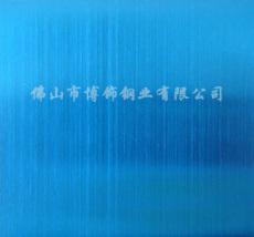 拉萨不锈钢304彩色拉丝板生产厂家
