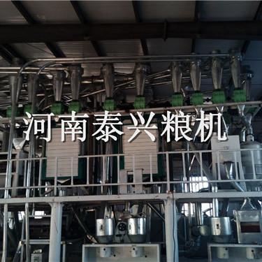 玉米加工设备-玉米加工成套设备-玉米加工成套设备厂家