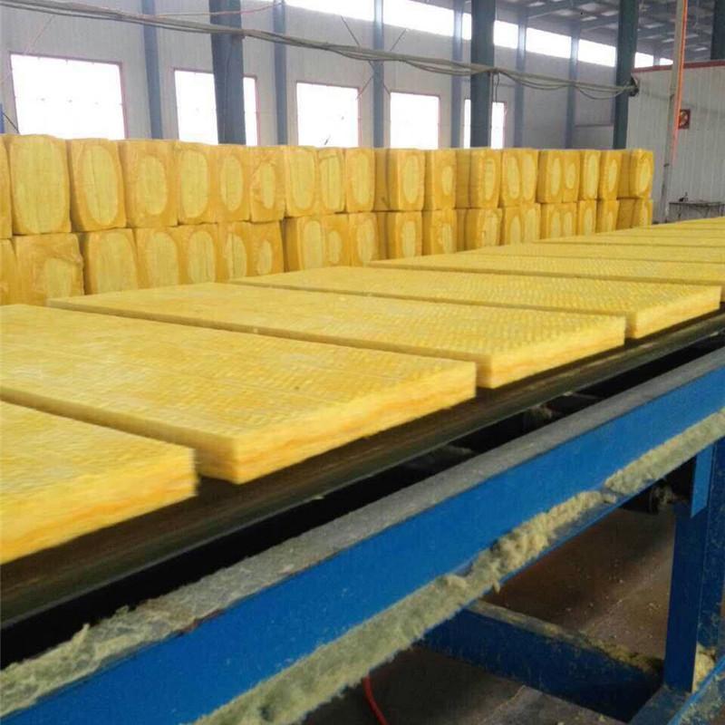 乾美  供应耐高温防火玻璃棉板 离心阻燃玻璃棉板 优质超细玻璃棉板