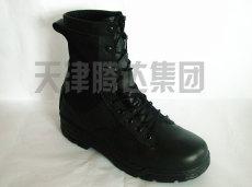头层牛皮,橡胶鞋底耐磨及防滑TD-1205