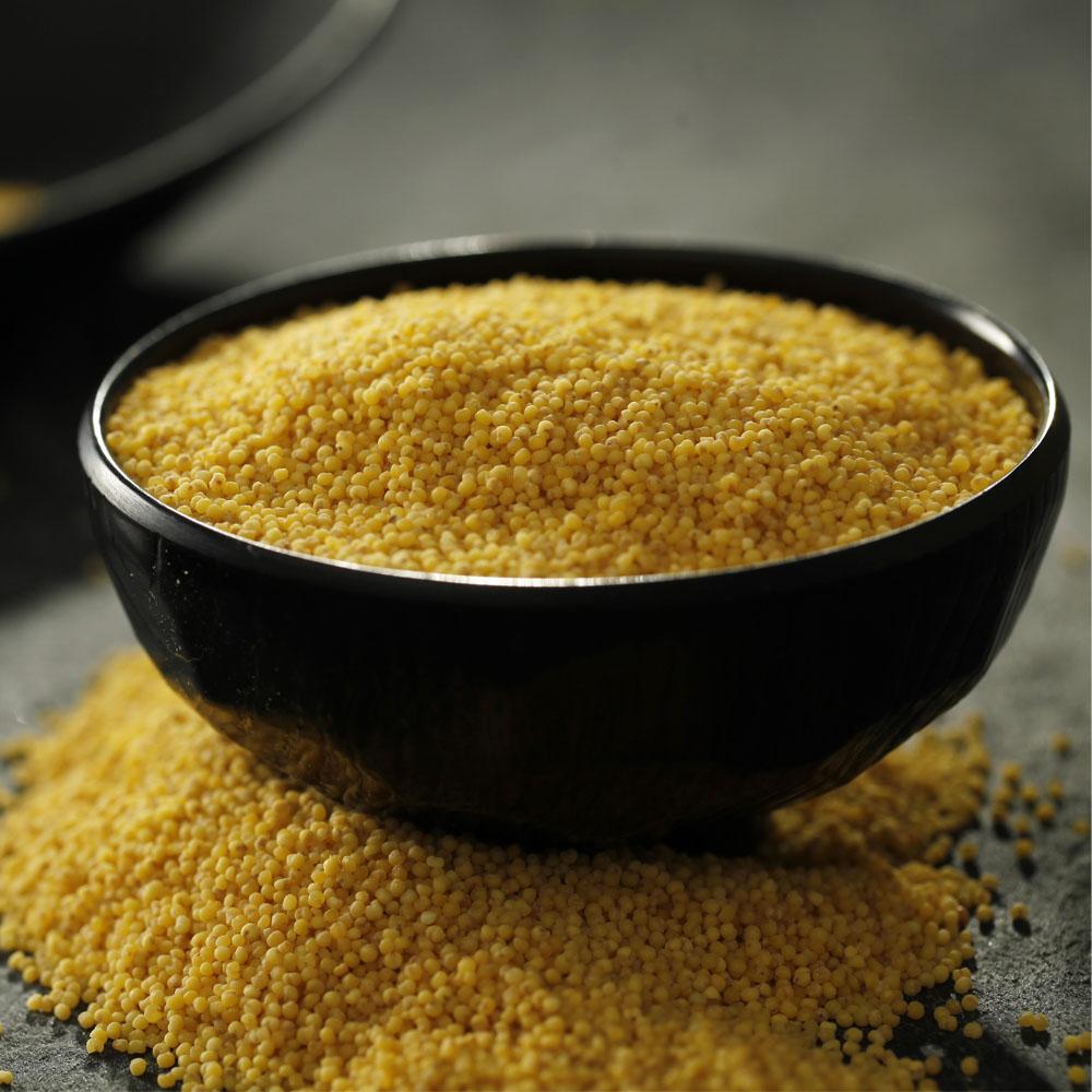 正宗朝阳小米 朝阳好小米 健康营养有机小米
