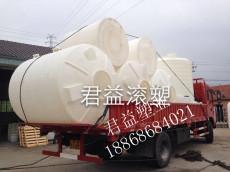 硫酸H₂SO₄储酸罐