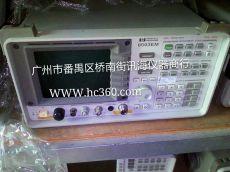 供应二手安捷伦HP-8593E频普分析仪
