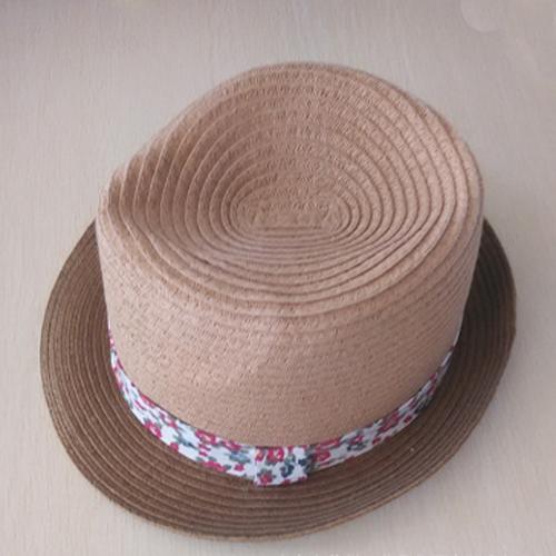 手工编织帽子 外贸品质 厂家直销 莱州工艺品集团雅佳帽业有限公司