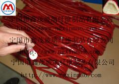 供应耐高温玻璃纤维套管
