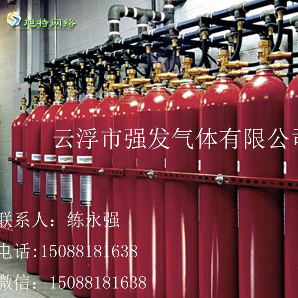 云浮市都杨镇40L氮气氩气工业气体批发商家