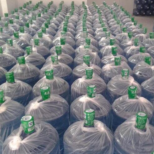 桶装家用纯净水批发