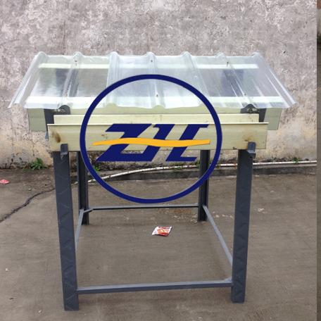 厂家供应:低价PVC水槽\天沟  防腐蚀高强度PVC水槽  耐酸碱天沟 抗冰雹水槽