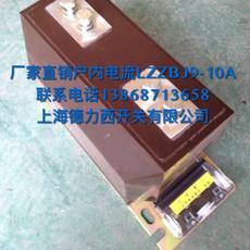 德力西互感器   LZZBJ9-10A电流互感器