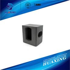 天津华星ISO1161 集装箱标准角件价格
