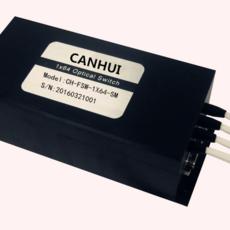 南宁灿辉供应光选路器CH-OSW1X32机械式光开关