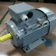 德国AC-MOTOREN GMBH电机