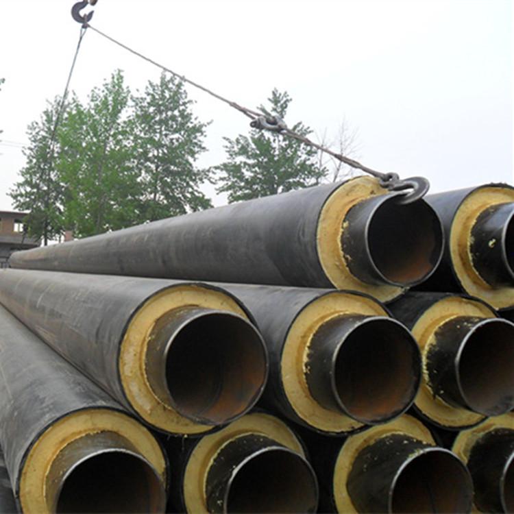 供暖管道材料的批发价格 小区供暖管道材料的规格标准