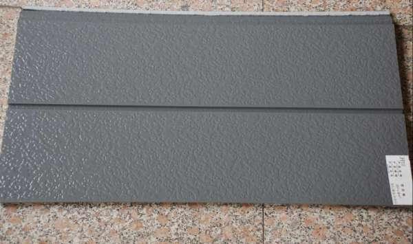 奇佳金属雕花保温板是一种具有高抗压,抗震,防潮,导热系数低,美观