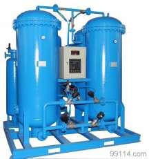 高纯度制氮装置