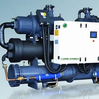 水冷螺杆式冷水机组品牌