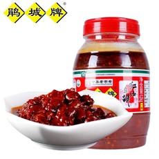红油豆瓣1级1.2kg