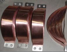 优质铜软连接  来图定制