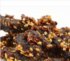 供应西藏拉萨珠峰肉干