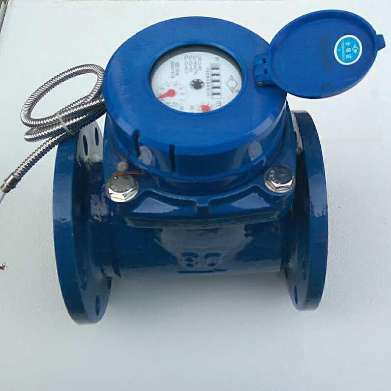 NB-IOT物联网水表 低功耗无线智能水表