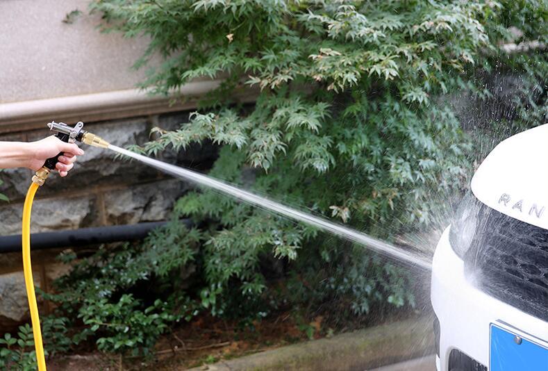 供应洗车水枪家用水管