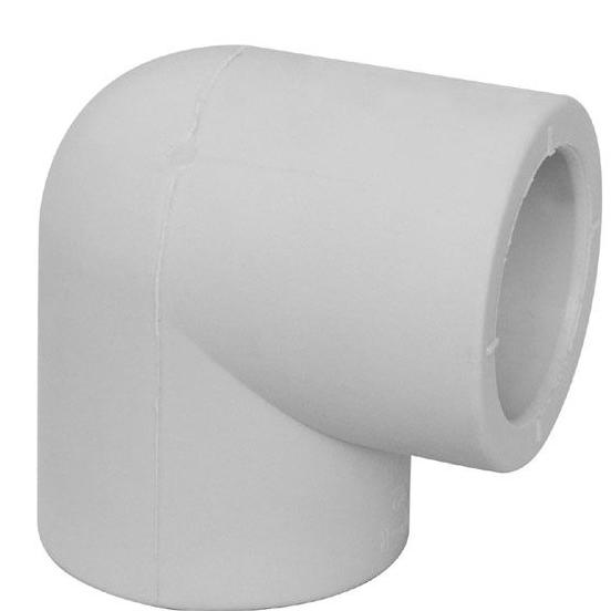 供应pvc精品家装 彩色线管电工阻燃配件PVC管件管材弯头