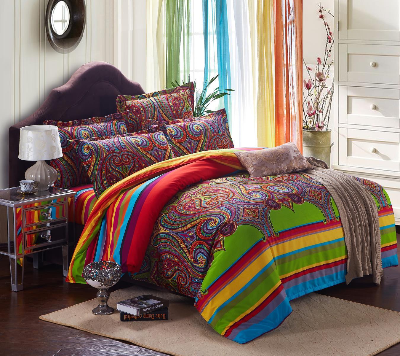 品牌床上用品富安娜