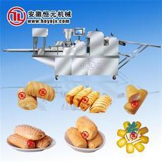恒元机械(图)、法式软面包机、面包机