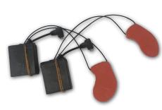 供应金瑞福电热鞋电池