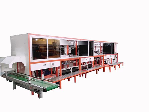 高速桶自动双色丝印机厂家直销