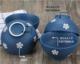 日式和风餐具陶瓷碗日用瓷家庭用品米饭碗微波炉圆形4.5英寸礼品
