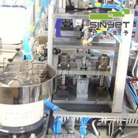 漂亮雨伞生产线(图片)大全|自动雨伞生产线|制造设备|就找上海先予工业自动化设备有限公司