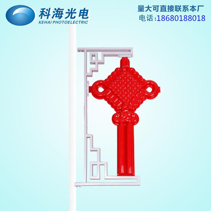 连体led中国结户外亮化中国结厂家价格实惠