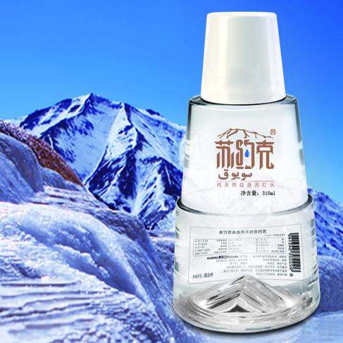 苏约克弱碱性纯天然苏打水全面供货中