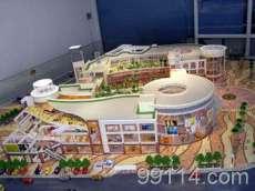 桐乡模型制作,嘉兴沙盘模型,嘉善建筑模型,上海尼克模型公司