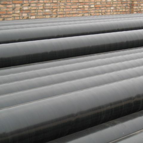 三层结构聚乙烯防腐层沧州通江管道面向全国供应