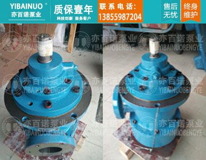 出售HSJ280-46日照钢铁配套螺杆泵整机