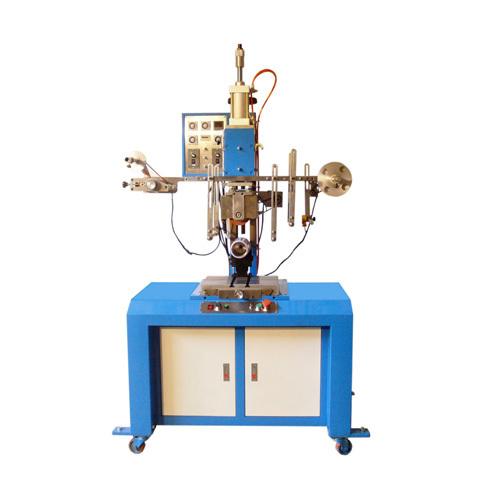 东莞长安宏富机械厂家生产HK-200C圆面热转印机