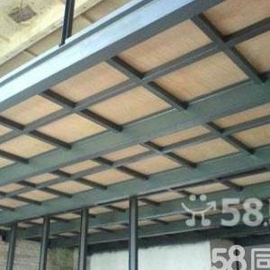 深圳布吉钢结构公司承接钢结构厂房工程