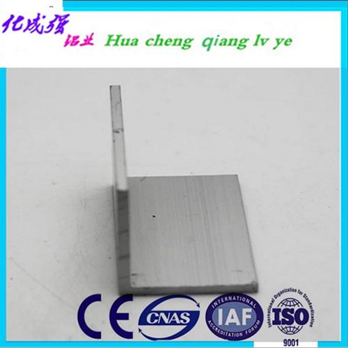 供应6063等边角铝铝型材 5050等边角铝型材 规格齐全 HC-17