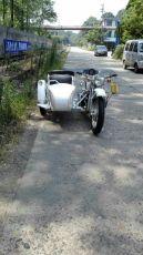 供應長江750邊三輪挎子摩托車