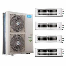 美的中央空调MDVH-V160W/N1-613i(E1)